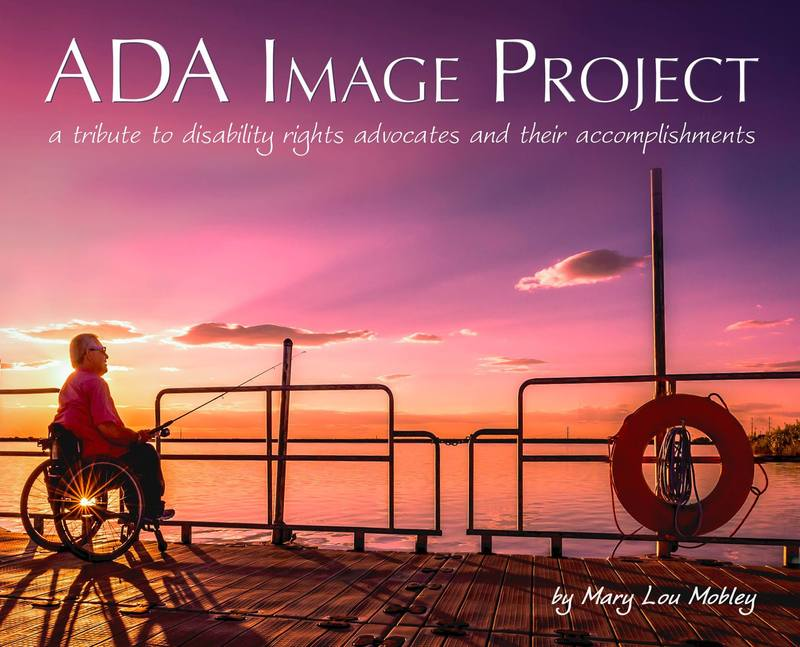 ADA Image Project Book cover